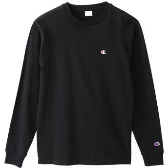 ロングスリーブTシャツ 19FW スタンダード チャンピオン(C8-L404)【5400円以上購入で送料無料】