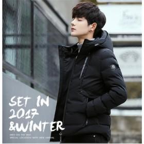 (送料無料)新作 メンズ アウター コート ジャケット jacket ジャンバー ダウンジャケット 上着 秋 冬 厚