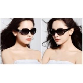 【送料無料】サングラス 大きめ レディース ファッション メガネ グラデーション レンズ 紫外線を防ぐ 運転 カジュアル 復古