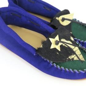 エマデザインモカシン NALU moccasin Shoes #10