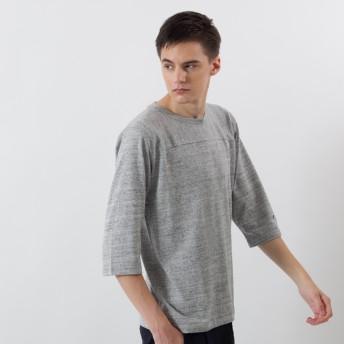 IVY 3/4スリーブTシャツ 19FW スタンダード チャンピオン(C8-H401)【5400円以上購入で送料無料】