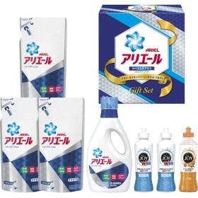 P&G アリエール イオンパワージェルセット アルファA PGAS-30X 内祝い・お返しギフト 生活雑貨・タオルギフト 洗剤 (12)