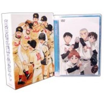 【取寄商品】 DVD / TVアニメ / おおきく振りかぶって 4