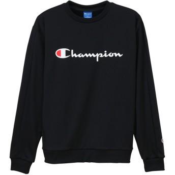 スウェットシャツ 19SS【春夏新作】TRAINING チャンピオン(C3-PS010)【5400円以上購入で送料無料】