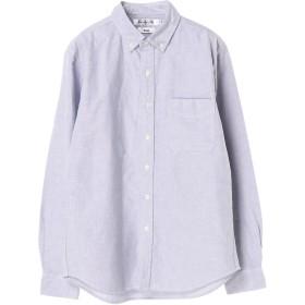 【5,000円以上お買物で送料無料】mens オックスレギュラーフィット釦ダウンシャツ