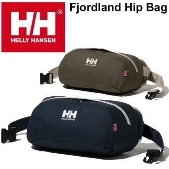 ウェストポーチ ウエストバッグ ヘリーハンセン HELLY HANSEN/HOY91810