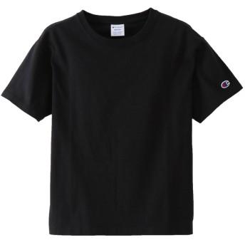 ウィメンズ クルーネックTシャツ 19SS チャンピオン(CW-M322)【5400円以上購入で送料無料】