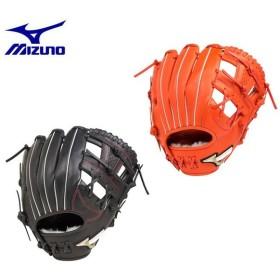 ミズノ 野球 少年軟式グラブ オールラウンド用 ジュニア 少年軟式用 グローバルエリート RG Hselection02 サイズM 1AJGY20420 MIZUNO