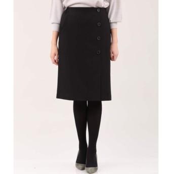 7-ID concept / フロントサイドボタンスカート