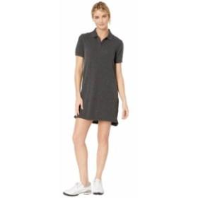 ナイキ レディース ワンピース トップス Dry Dress Short Sleeve Black/Black