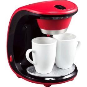 メリート 2カップコーヒーメーカー クチュール