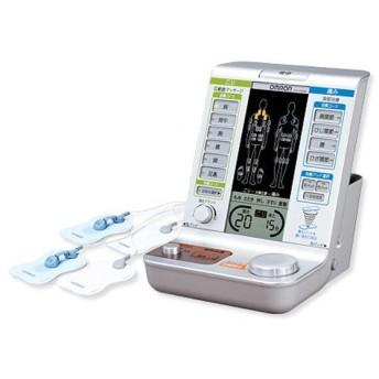 オムロン製 電気治療器 HV-F5200 元箱あり