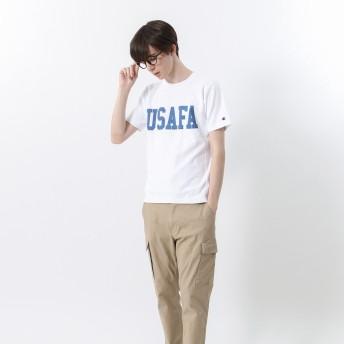 リバースウィーブTシャツ 19SS リバースウィーブ チャンピオン(C3-F371)【5400円以上購入で送料無料】