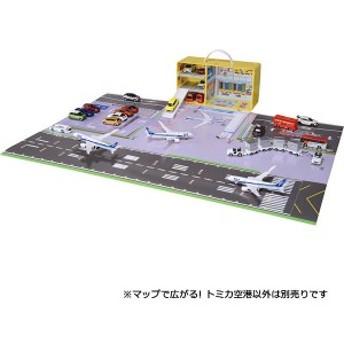 トミカ トミカワールド マップで広がる! トミカ空港 | ギフト 男の子 誕生日プレゼント