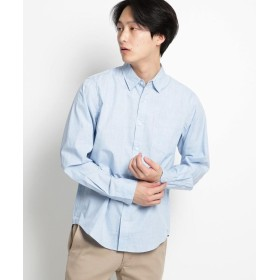 OPAQUE.CLIP(オペークドットクリップ) ◆【洗える】ベーシックコットンシャツ