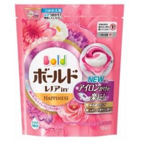 P&G  ボールドジェルボール3D 癒しのプレミアムブロッサムの香り 詰替用