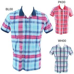 2e42e1feeb39e マンシングウェア ゴルフウェア 半袖シャツ メンズ 半袖シャツ Munsingwear MGMLGA06