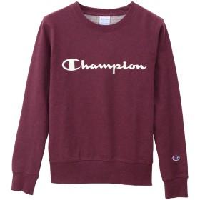 ウィメンズ クルーネックスウェットシャツ 19SS チャンピオン(CW-K015)【5500円以上購入で送料無料】