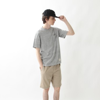IVY ポケットTシャツ 19SS スタンダード チャンピオン(C8-H302)【5400円以上購入で送料無料】