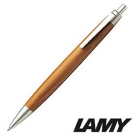 LAMY ラミー 筆記具 L203TAX 2000 taxes タクサス 油性ボールペン BROWN ブラウン M 中字