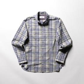 [マルイ]【セール】カッタウェイボタンダウンシャツ/ノーリーズ メンズ(NOLLEY'S)