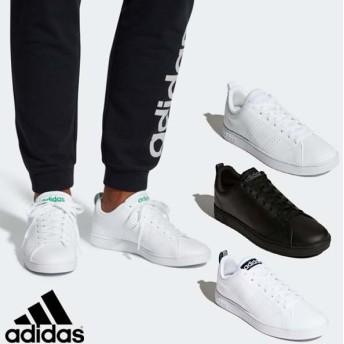 アディダス adidas バルクリーン2 VALCLEAN2 メンズ レディース スニーカー カジュアルシューズ F99251 F99252 F99253 B74685