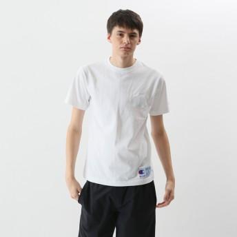 Tシャツ 19SS アクションスタイル チャンピオン(C3-M358)【5400円以上購入で送料無料】
