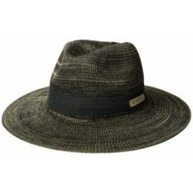 ノースフェイス レディース 帽子 アクセサリー Packable Panama Hat Kelp Tan/TNF Black Marl