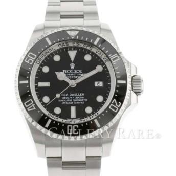 ロレックス シードゥエラー ディープシー ランダムシリアル ルーレット 116660 ROLEX 腕時計 ウォッチ ダイバーズ