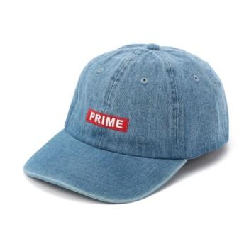 【ラブレス(LOVELESS)】 【GUILD PRIME】PRIMEキャップ サックスブルー
