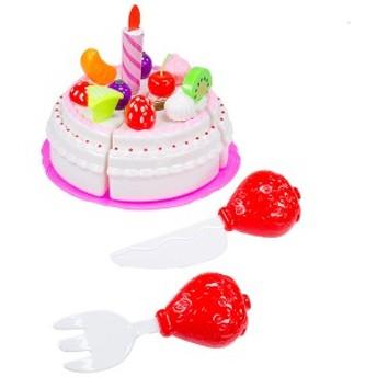 いちごシリーズ ショートケーキ | おもちゃ
