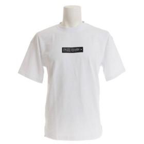 ライズ(RYZ) TAG BGT ショートスリーブTシャツ 869R9EG6314 WHT (Men's)