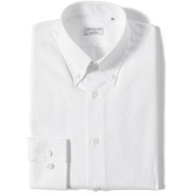 THUILLIER / 別注 ドビークロス ボタンダウンシャツ メンズ ドレスシャツ WHITE 42