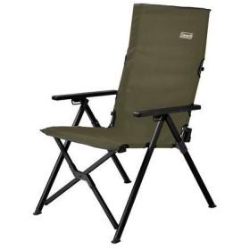 コールマン Coleman アウトドア キャンプ 用品 椅子 レイチェア (オリーブ) 2000033808 【2018FW】【ktkt】