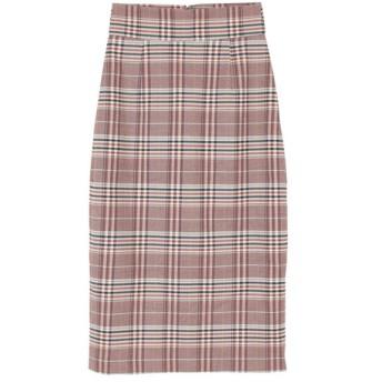 [マルイ]【セール】ロングタイトスカート/ティティベイト(titivate)