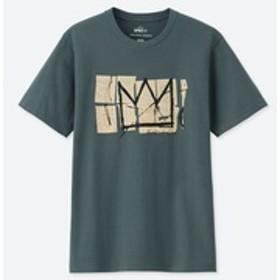 SPRZ NY UT ジャン=ミシェル・バスキア(グラフィックTシャツ・半袖)