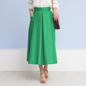 ルージュ・ヴィフ ラクレ(Rouge vif la cle)/ハイウエストポケット付きスカート