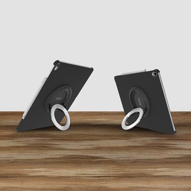 Rolling-ave. | iCircle iPad Pro 12.9吋保護殼支撐架(第三代2018上市)