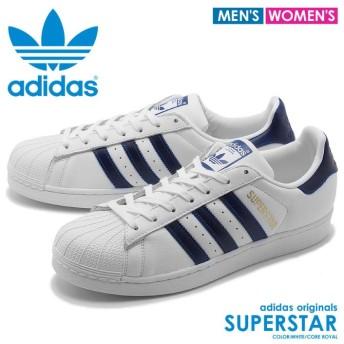 【21%OFF】 アディダス スーパースター SUPERSTAR B41996 ユニセックス メーカー指定色 UK5 【adidas】 【タイムセール開催中】