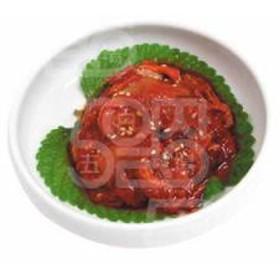 日本産 調味チャンジャ(1kg)
