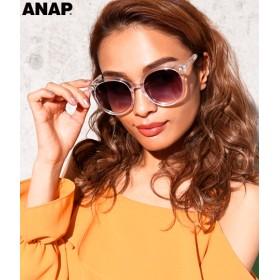 【セール開催中】ANAP(アナップ)ウエリントンサングラス