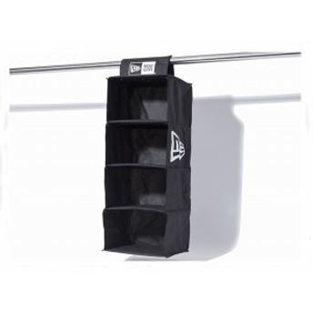 ニューエラ CAP STORAGE クローゼットなどハンキングバーに吊り下げて使用 キャップ 収納 キャップストレージ メンズ NEWERA 【11556655