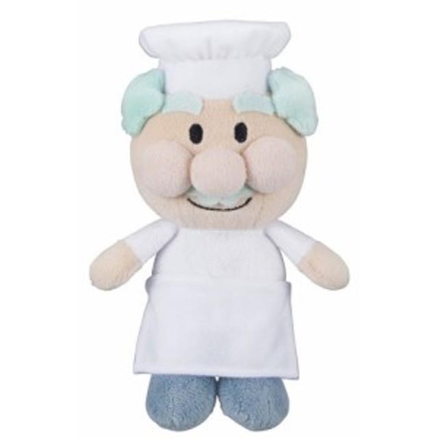 プリちぃ ビーンズ S Plus ジャムおじさん | おすすめ 誕生日プレゼント ギフト おもちゃ