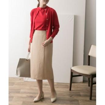 URBAN RESEARCH(アーバンリサーチ) スカート スカート ウォッシャブルレーヨンオックスタイトスカート【送料無料】