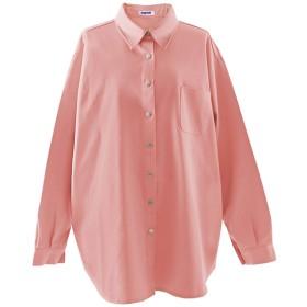 ジャケット・ブルゾン - PUNYUS ツイルビッグシャツジャケット