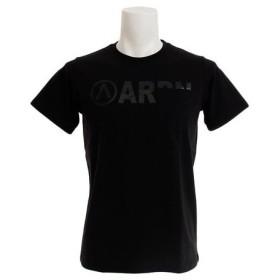 エアボーン(ARBN) POCKET ショートスリーブTシャツ AB99AW1181 BLK (Men's)