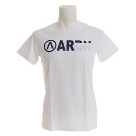 エアボーン(ARBN) POCKET ショートスリーブTシャツ AB99AW1181 WHT (Men's)
