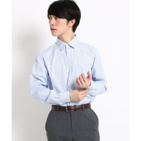 DRESSTERIOR / ドレステリア 【洗える】GETZNERストライプシャツ