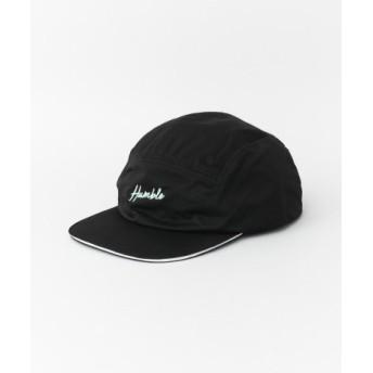 SENSE OF PLACE(センスオブプレイス) 帽子 キャップ カラーサンドロゴジェットキャップ
