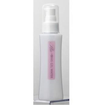 送料無料 イオニスジェルウォーター 100ml イタドリ柿の葉よもぎの3種類の植物を使用したジェル状の化粧水美容ローラー
